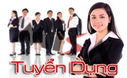 Thông tin tuyển dụng NVKD – OTC Hà Nội